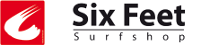 SixFeet - Surf & SUP Shop